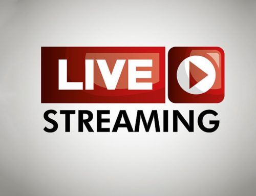 GASC @Live Streaming Your Song