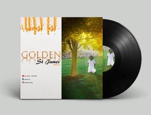 St James – GOLDEN