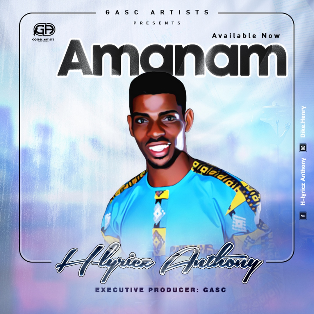 Amanam - H-Lyricz Anthony
