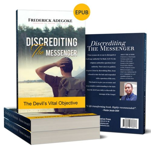 Discrediting The Messenger - ePUB