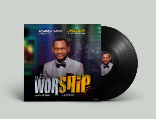 WE WORSHIP – GpFavour & The Unity Choir