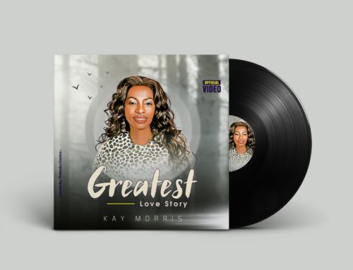 Greatest Love Story – Kay Morris